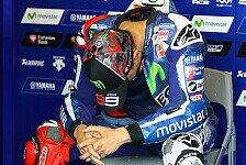 Jorge, wach auf! Ein Aufruf zur Selbsthilfe an Weltmeister Lorenzo