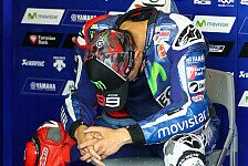 Yamaha verhindert Ducati-Test von Jorge Lorenzo im November