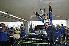 WRC - Rallye Deutschland: Die Stimmen nach dem Finale