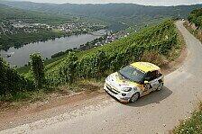 ADAC Opel Rallye Cup - Bilder: ADAC Rallye Deutschland - 5. und 6. Lauf