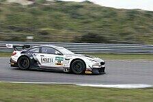 ADAC GT Masters - Schubert Motorsport punktet in beiden Rennen