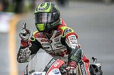 MotoGP - Die britische MotoGP-Auferstehung