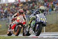 MotoGP - Bilder: Tschechien GP - Sonntag
