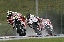 MotoGP - Reifen-Debakel: Michelin wieder im Kritik-Hagel