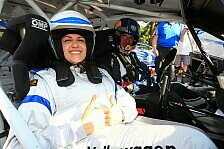 WRC - Selbstversuch: Adrenalin-Kick in den Weinbergen