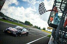 DTM - Video: DTM 2016: BMW blickt auf sein Wochenende in Moskau zurück