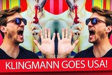 IMSA - Jens Klingmann goes USA!