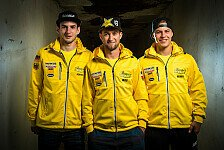 ADAC MX Masters - Team Germany: Die Stärken der deutschen Mannschaft