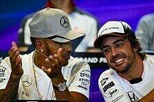 Kommentar zur Alonso-Absage: Wer hat da wem abgesagt?