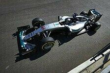 Formel 1 besser ohne Freitags-Trainings?
