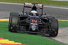 Die Tops und Flops des Belgien GP 2016 in Spa-Francorchamps