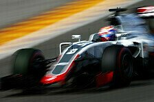 Haas F1 Team: Halbes Heimrennen für US-Italiener in Monza
