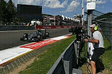 Formel 1 2018 im TV: Sky Deutschland gibt F1-Rechte ab
