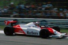 Formel 1 - Mut für Hamilton: Die größten F1-Aufholjagden