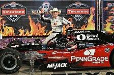 IndyCar - Bilder: Texas - 8. Lauf