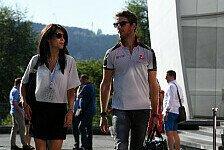 Lifestyle-Ticker: Die Reichen und Schönen der Formel 1