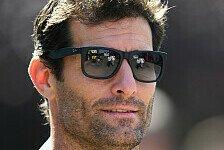 WRC - Video: Ex-F1-Pilot Webber debütiert als Rallye-Experte