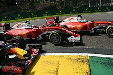 Formel 1 - Belgien GP: Die 12 Antworten zum Rennen