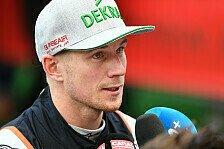 Gelingt Nico Hülkenberg 2016 noch sein erstes Formel-1-Podium?