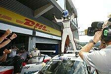 Supercup - Bilder: Spa-Francorchamps - 7. Lauf