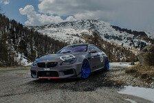 Tuning: BMW 6er als Einzelstück von fostla.de mit 570 PS
