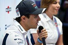 Live-Ticker zum Italien GP der Formel 1 in Monza beim Heimrennen von Ferrari