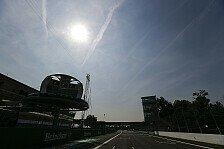 Formel 1 - Italien GP – 7 Schlüsselfaktoren vor dem Rennen