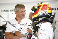 Volkswagen: Porsche-Mann Fritz Enzinger neuer Motorsportchef
