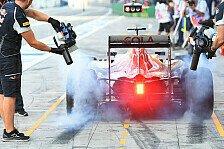 Pirelli-Prototyp: Kommt er wirklich in Malaysia?