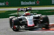 Haas-Hoffnung für Singapur GP: Mit Updates aus der Krise