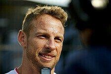 Comeback-Button: Erst Monaco, dann Alonso-Show beim Indy 500