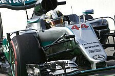 Favoritencheck zum Italien GP in Monza: Alles Mercedes oder was?