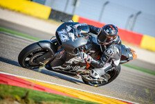 KTM verpflichtet Randy de Puniet als MotoGP-Testfahrer
