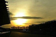 Formel 1 - Der Malaysia GP bei Tele 5