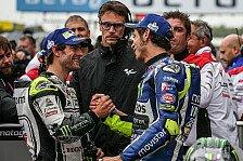 MotoGP - Silverstone: Die Stimmen zum Qualifying