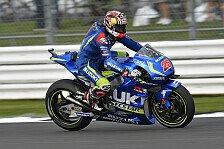 MotoGP - Live-Ticker: Großbritannien GP in Silverstone