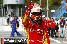 Italien GP im Live-Ticker: GP2 und GP3 in Monza 2016