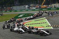 Sollten F1-Rennen kürzer sein?