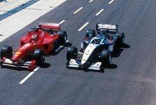 Formel 1 - Häkkinen: Gerne Schumacher als Teamkollege