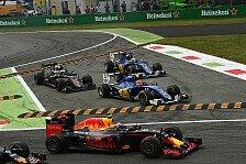 Max Verstappen: Droht dem Red-Bull-Pilot in Malaysia der nächste Start-Horror?