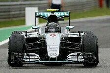 Formel 1 - Video: Rosberg: Müssen in Singapur 1,5 Sekunden finden