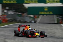 Ricciardo vs. Bottas in Monza: Das Überholmanöver des Jahres