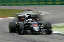 Formel 1 - Die wichtigsten Fakten zum Italien GP