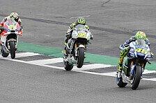 MotoGP - Bilder: Großbritannien GP - Sonntag