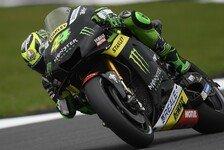 MotoGP San Marino Misano Freitag Pol Espargaro Tech3 Yamaha