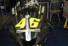 MotoGP - FIAT will Yamaha sponsern