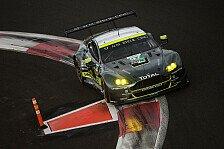 WEC - Video: So erlebte Aston Martin das spannende WEC-Rennen in Mexiko