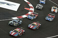 WEC-Saison 2016: Der GT-Rückblick mit Aston Martin, Ferrari, Ford und Porsche