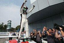 Supercup - Bilder: Monza - 8. Lauf