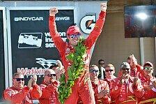 IndyCar - Bilder: Watkins Glen - 14. Lauf
